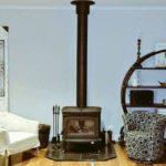 pacific energy 2 estufa de leña habitacion